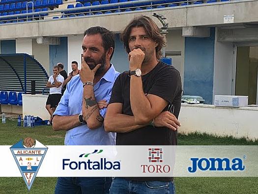 sdsRocco Arena y Ricardo Cavas, hablan de nuestros rivales 2020/2021