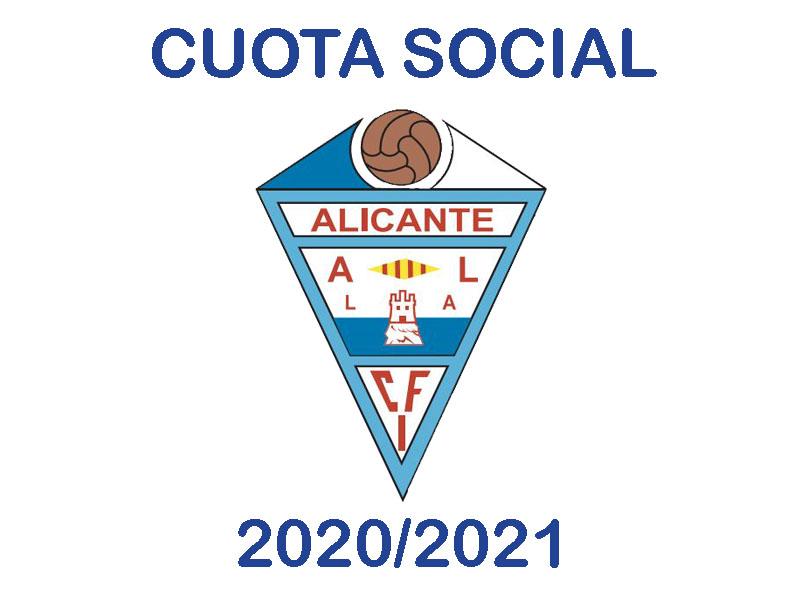 El CFI Alicante abre el plazo de renovación y alta de socios