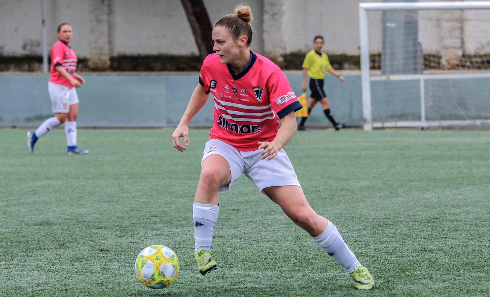 BALEARS FC 2-2 CF IGUALADA