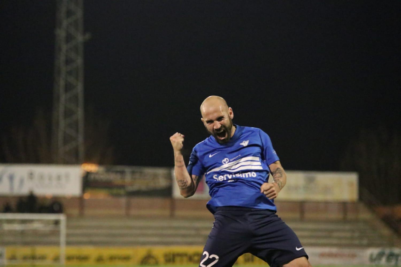CF IGUALADA 1-0 CP SAN CRISTÓBAL