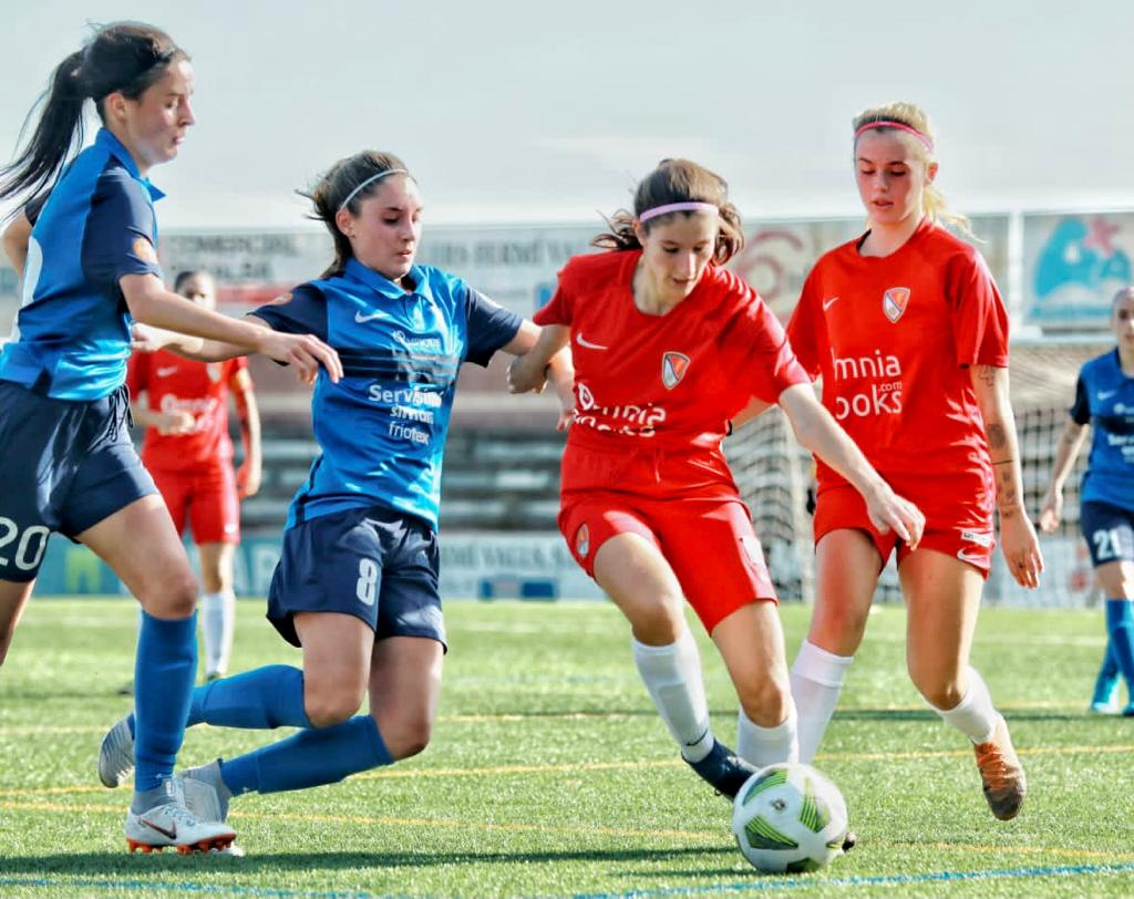 sdsCF IGUALADA 2-3 TERRASSA FC