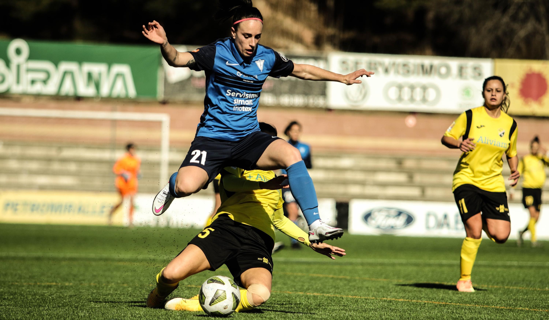 BALEARS FC 4–1 CF IGUALADA