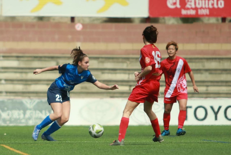CF IGUALADA 0–3 FC LEVANTE LAS PLANAS
