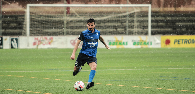 CF PERALADA 2–0 CF IGUALADA