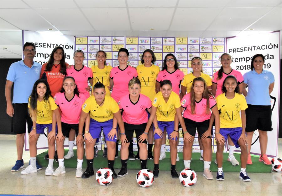Plantilla Segunda División Nacional