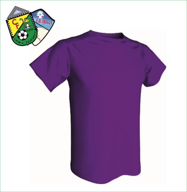 Camiseta de entrenar