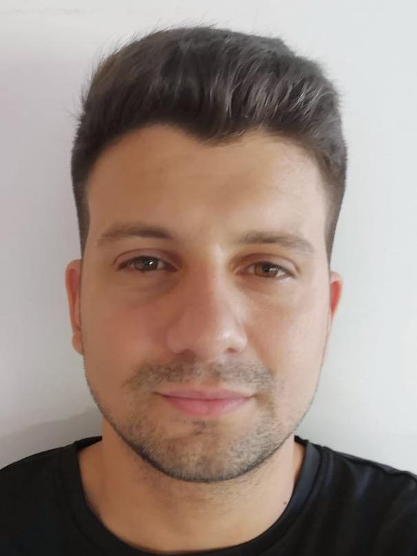 Alejandro Javier Sosa Ojeda
