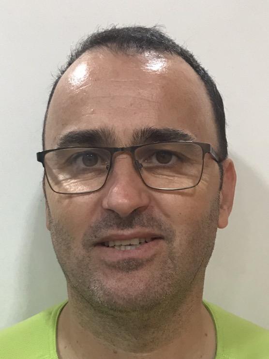 José María Ferrera Rodríguez