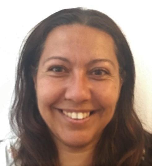 Marta Durán Cabrera