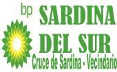Gasolinera BP Sardina del Sur