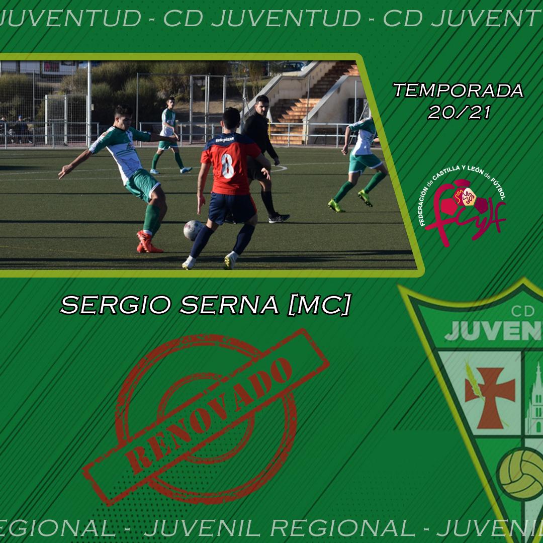 Juvenil Regional: Renovación