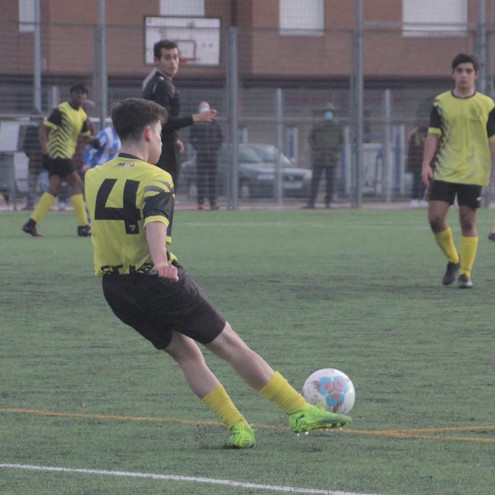 sds1 contra 1: Sergio Rojo