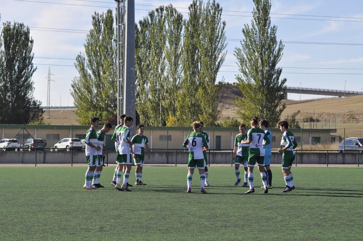 sdsCrónica: CD Juventud 2 - 1 Monteresma - La Atalaya