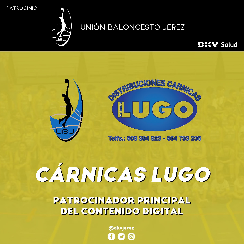 sdsCárnicas Lugo, patrocinador de lujo para el DKV Jerez