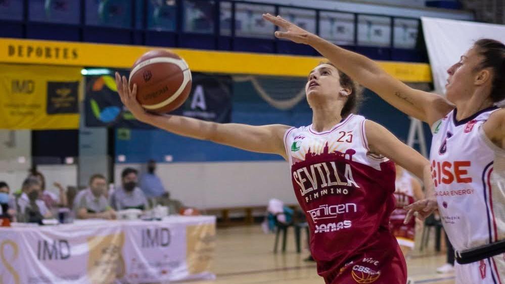 Alicia González, refuerdo de oro para la fase de ascenso