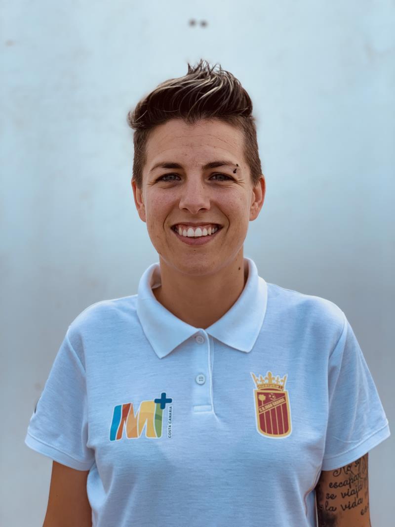 Belén González Comán
