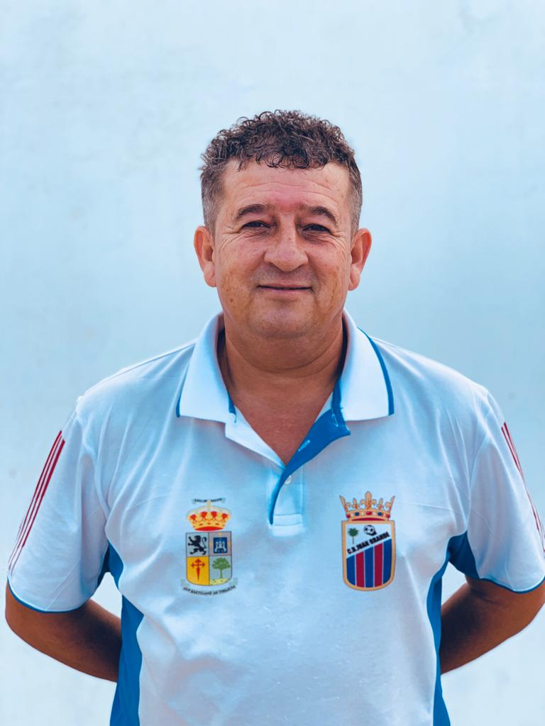 Pablo Cazorla Guerra