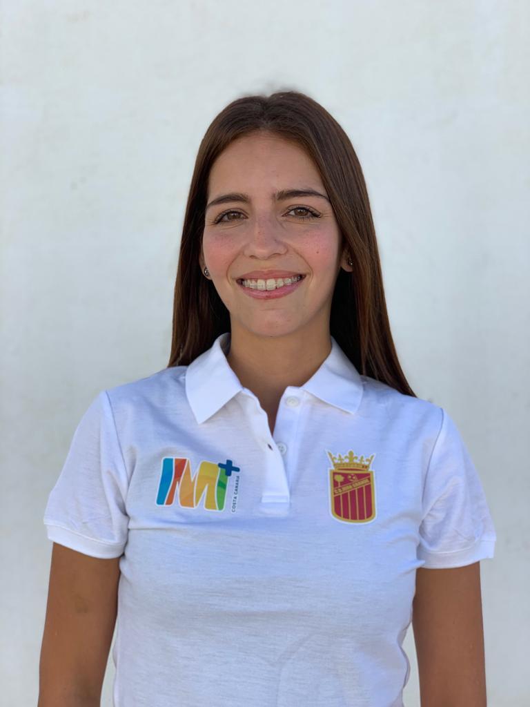 Laura García Montesdeoca