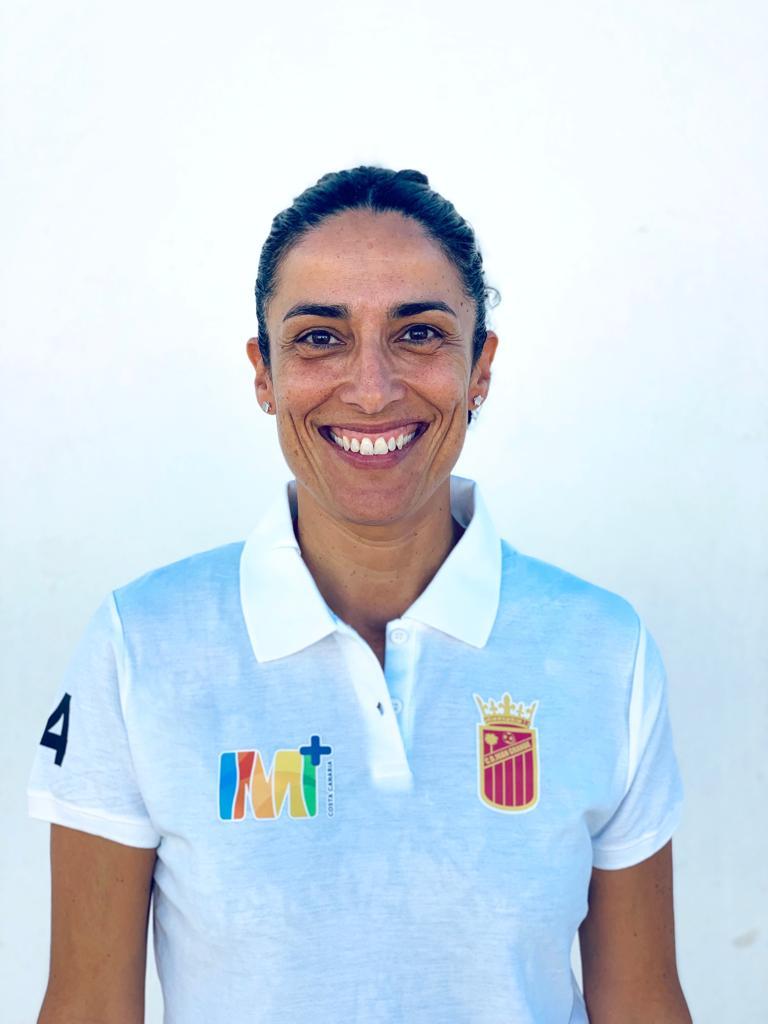 Raquel Oliva Suarez