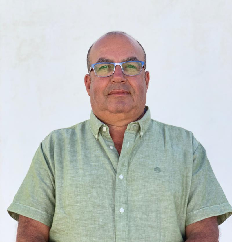 Juan Jose López Delgado