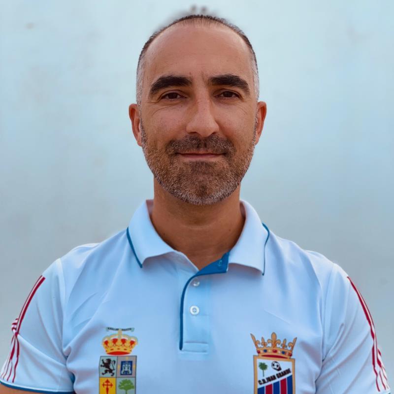 Marcos García Ameneiros