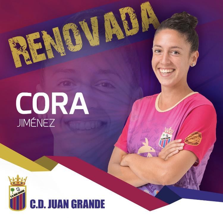Renovación Cora Jiménez
