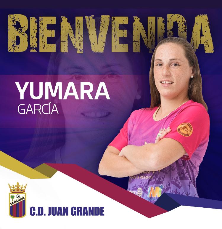 Yumara García