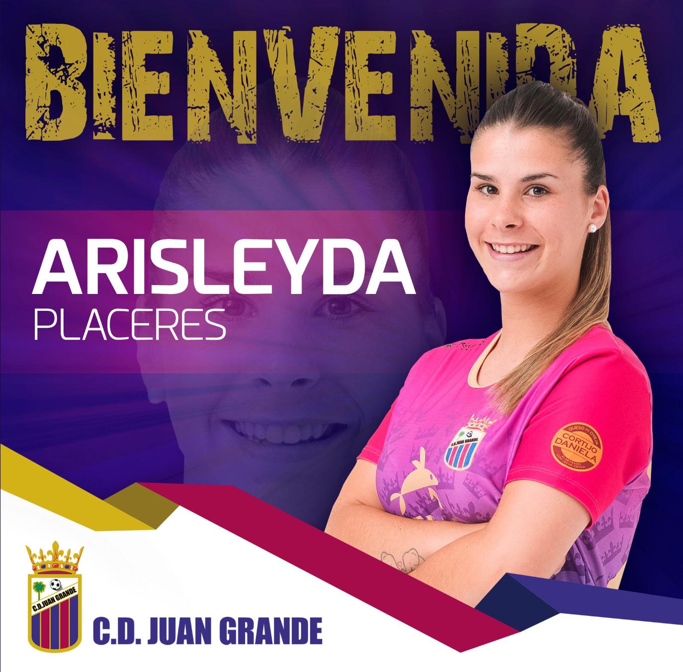 Arisleyda Placeres