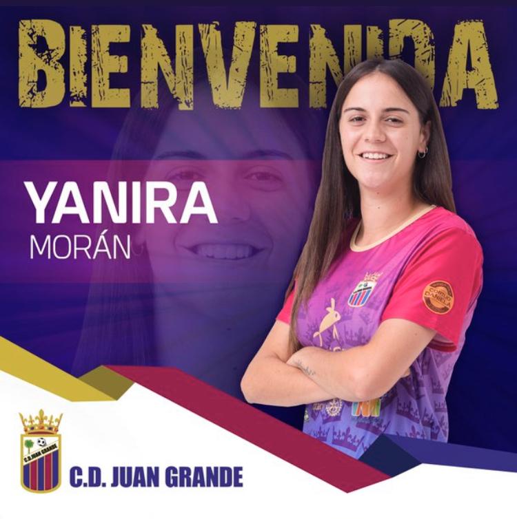 Yanira Morán
