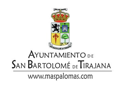 Ayuntamiento de San Bartolome de Tirajana