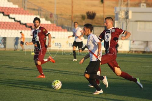 Situación del Córdoba C.F