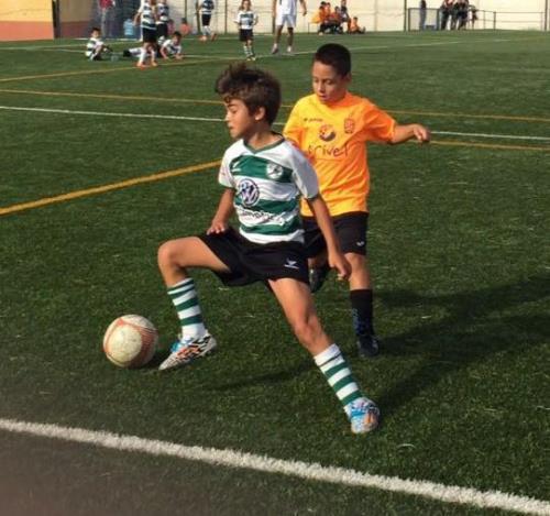 Juanjo y su idilio con el gol