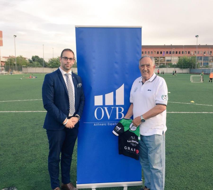 sdsRenovado el acuerdo de colaboración  con OVB Allfinanz España SA