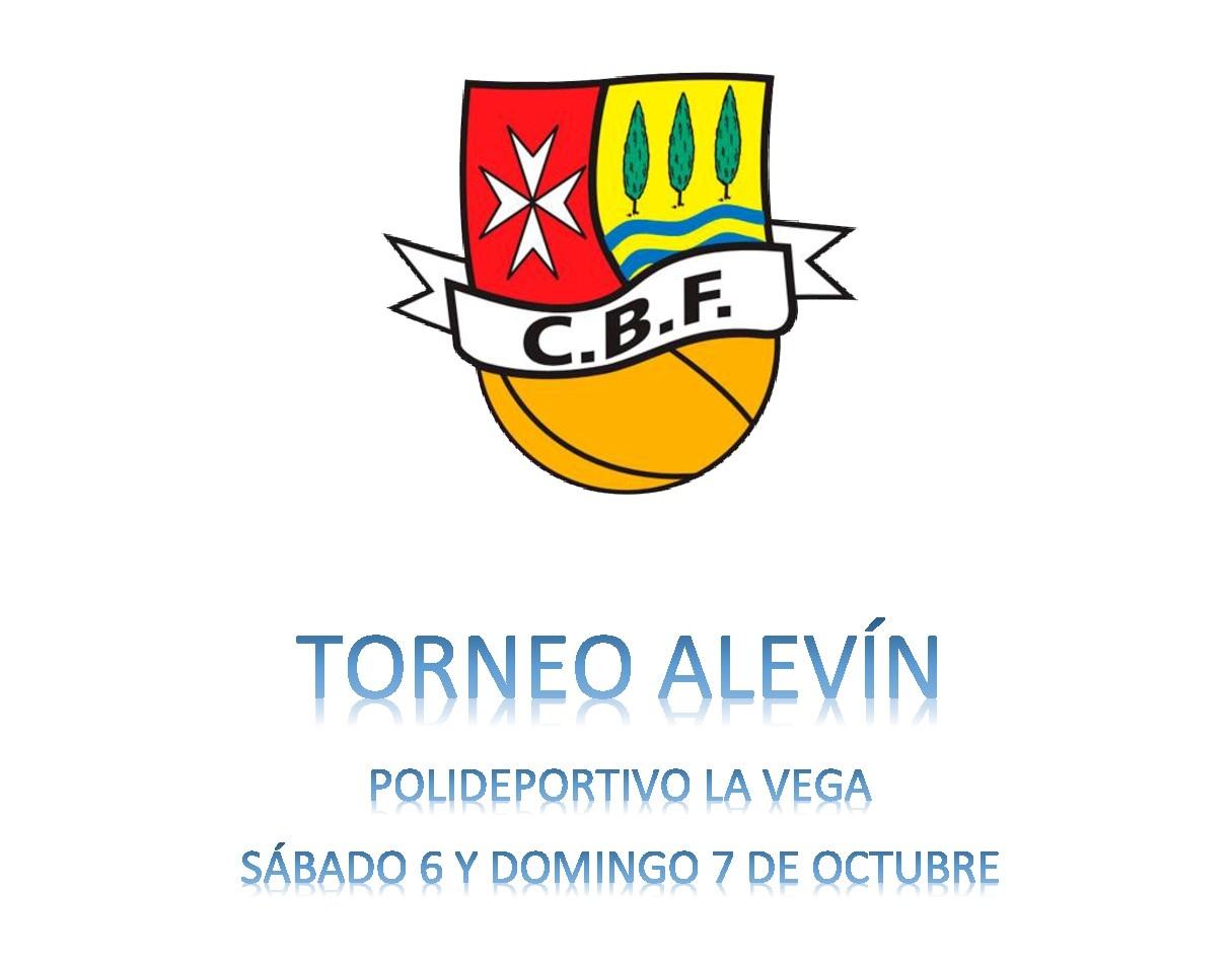TORNEO ALEVÍN