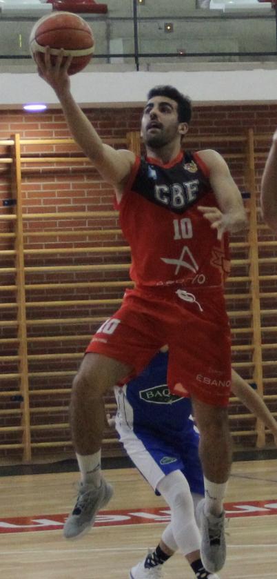 JORGE MARTINEZ MVP JORNADA 4