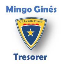 Mingo Ginés