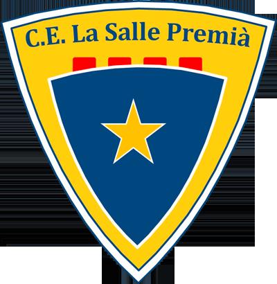 Nova web del Club Esportiu La Salle Premià