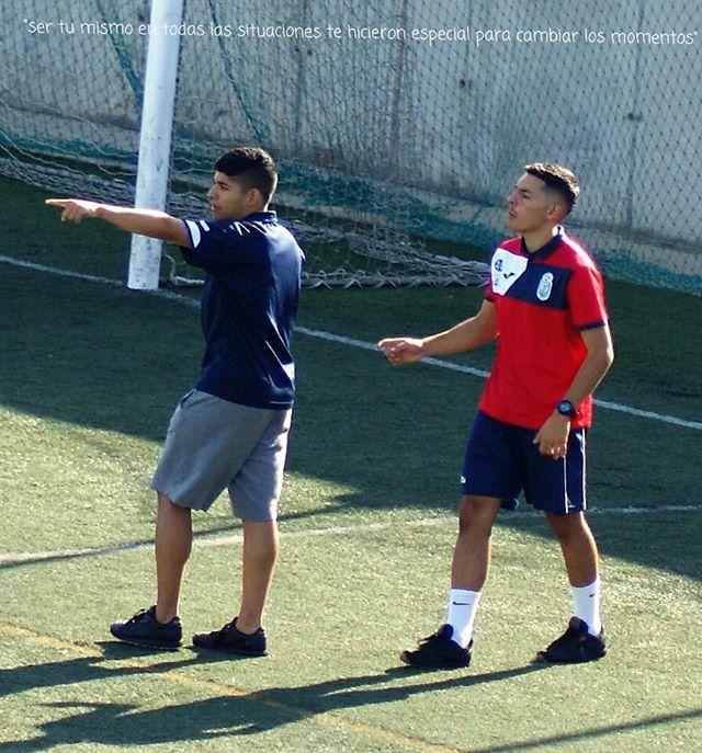 Entrevista a Echedey Hernández, entrenador Alevín Preferente.
