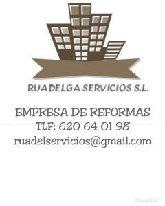 Ruadelga Servicios S.L.