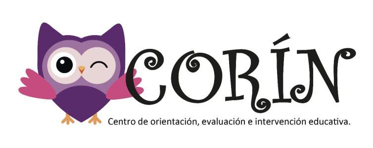 CENTRO PEDAGOGICO CORIN
