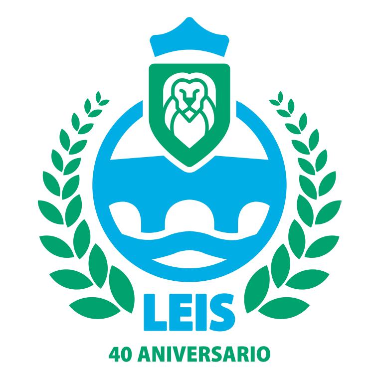 Nuevo escudo 40 Aniversario