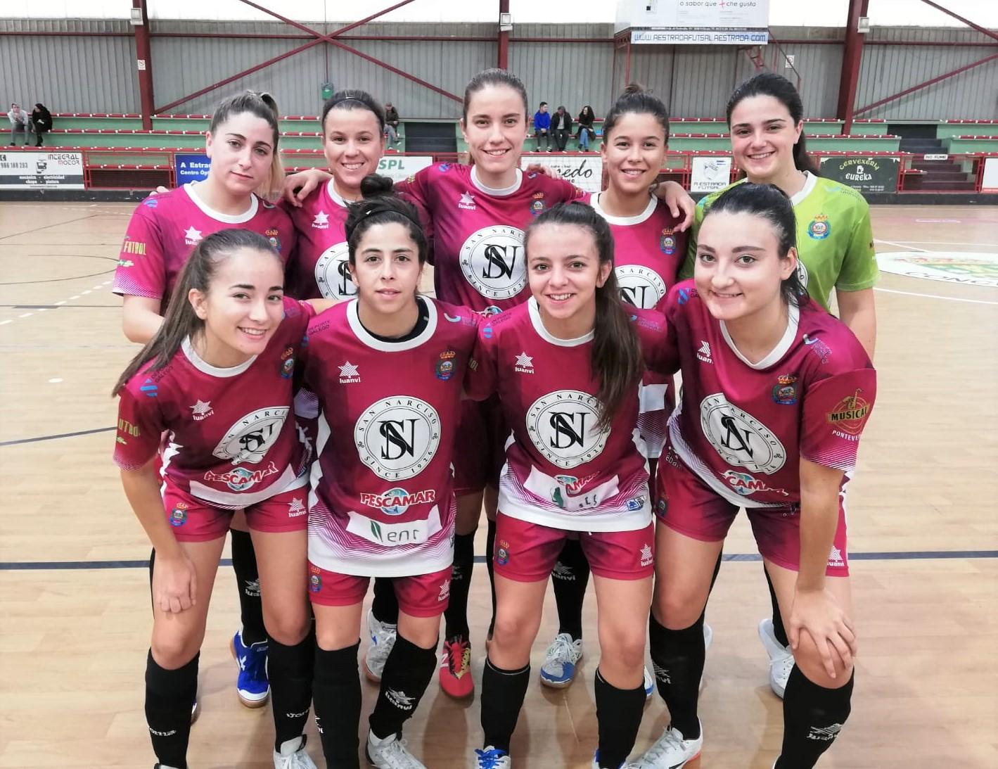Senior Femenino, Cierre de Temporada 19-20