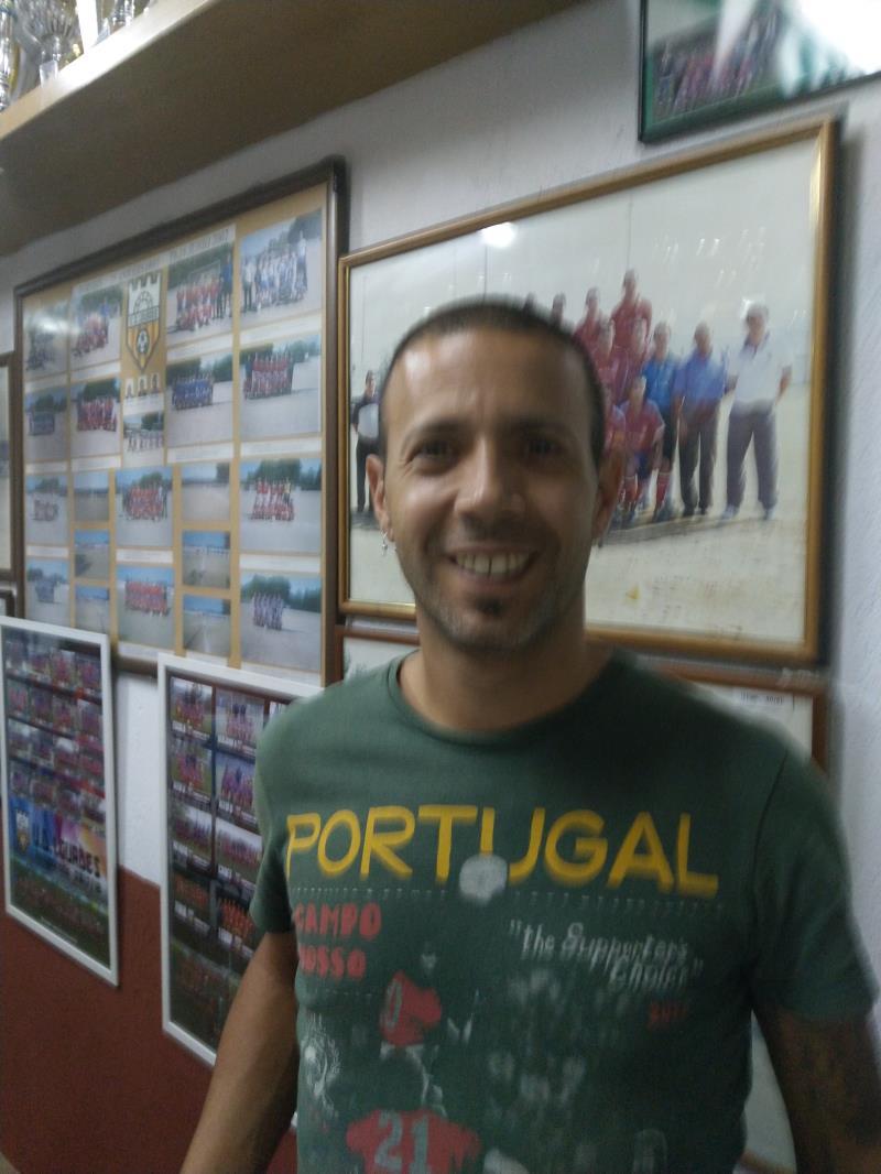 ERIC BARREIRO GRANADO