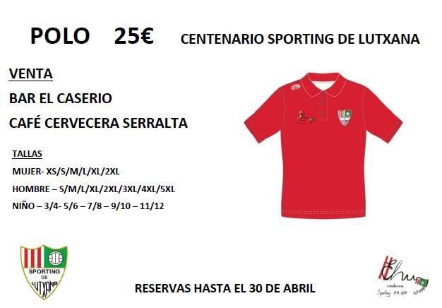 Polo Centenario