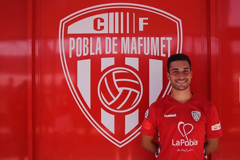 Nil Coch, cedit al FC Vilafranca