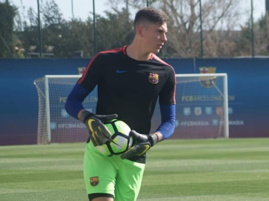 El CF Pobla de Mafumet incorpora al porter Alex Baño