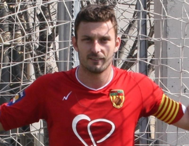Albert Virgili, nou fitxatge del CF Pobla de Mafumet