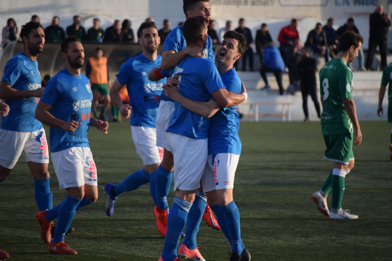 MAR MENOR FC 1-1 UD LOS GARRES.