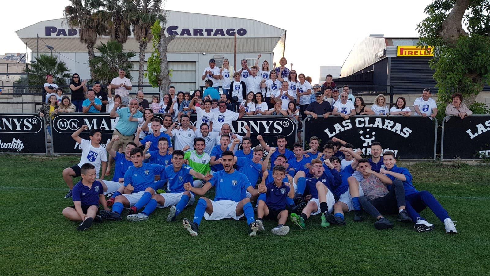 Nuestro Juvenil A pone rumbo a la prestigiosa Donosti Cup.