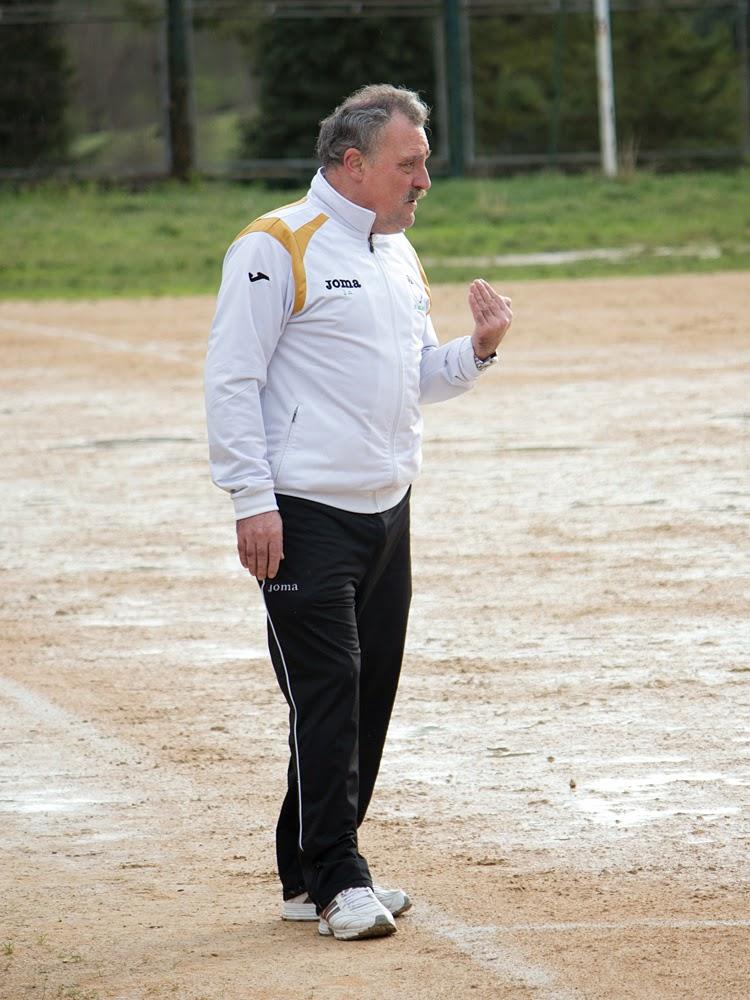 Juan J. Álvarez Argüelles Infantiles 2013-2014